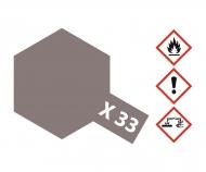X-33 Bronze Gloss 23ml