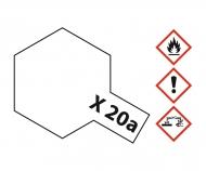 X-20A Acrylic Thinner 250ml