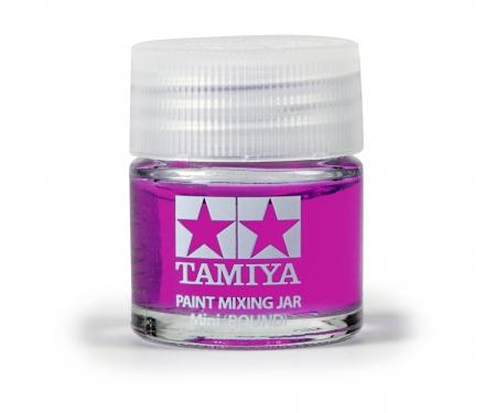 Tamiya Paint Mixing Jar Mini 10ml round