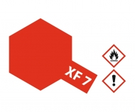 XF-7 Flat Red 23ml