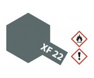 XF-22 Royal-Marine Grau matt 23ml
