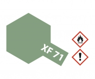 XF-71 Cockpit Green 23ml