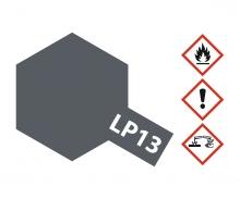 LP-13 IJN Gray (Sasebo A.)