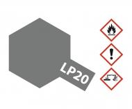 LP-20 Light Gun Metal