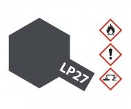 LP-27 Dt. Grau matt 10ml (VE6)