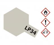 LP-34 Light Gray