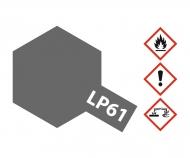 LP-61 Metallic Gray