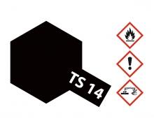 TS-14 Black Gloss 100ml