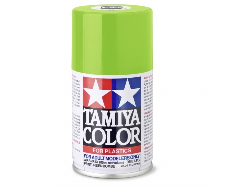 TS-22 Light Green Gloss 100ml