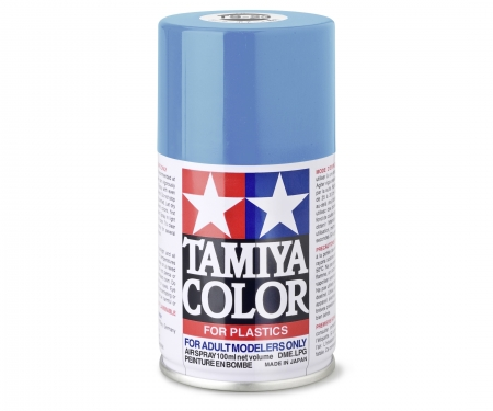 TS-23 Light Blue Gloss 100ml