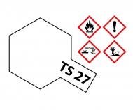 TS-27 Flat White 100ml