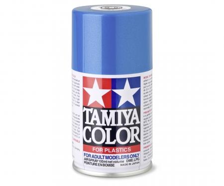 TS-54 Light Metallic Blue Gloss 100ml