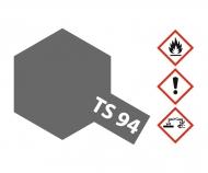 TS-94 Metallic Gray gloss 100ml