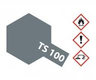 TS-100 Gunmetall hell seidenmatt 100ml