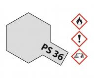 PS-36 Translucent Silber Polyc. 100ml