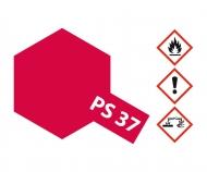 PS-37 Translucent Rot Polyc. 100ml