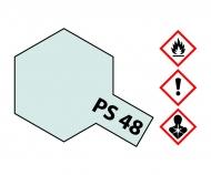 PS-48 Alu Silver (Chrom) Polyc. 100ml