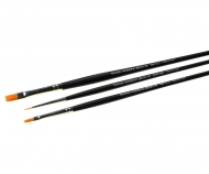 Modeling Brush HF Standard Set