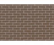 Diorama Sheet A4 Brick (red)
