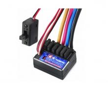 Electr. Speedcontroller TEU-302BK