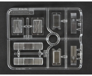 T-Teile Gläser klar Volvo 56312