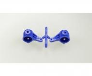 TA02/FF01 Front Upright blue (2)