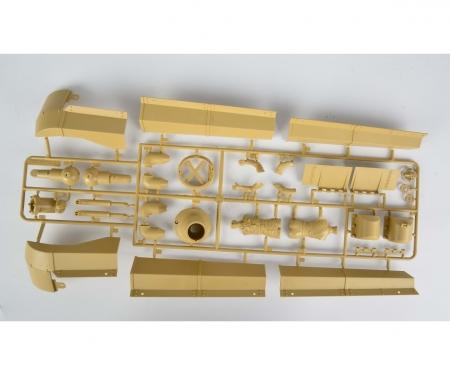 C-Teile Seitenteile Königstiger 56004