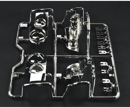 J-Teile Reflektoren NISMO GT-R Z-Tune