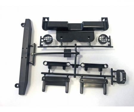 M-Teile Stoßstange Jeep Wrangler