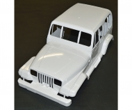 Body Jeep Wrangler 58429 ABS