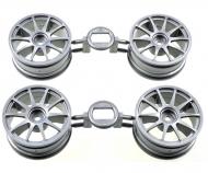 Wheels (4) 58410