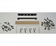 Metal Parts Bag H for 58372