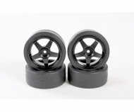 Tire(w/Wheel) (4 pcs.)for58386