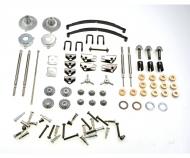 Metallteile-Beutel C Scania 56323