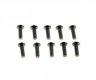 3x10mm Hex. Screw (10 pcs.)