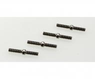Turn-Buckle Shaft 3x23mm (4)