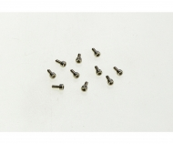 Cap Screw 1.6x4mm (10)