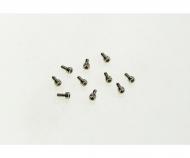 Cap Screw 1.6x4mm (10)
