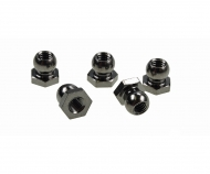 5mm Ball Connector Nut (5) M3