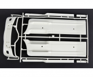 H Parts Fr. Bumper/Side Skirt FLC 56340