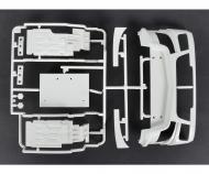 H Parts Front Bumper 56348