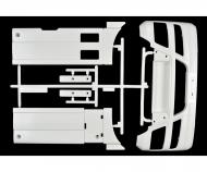 H-PartsFront Bumper/Side Guard 56325