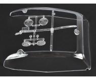 L-Teile L1-4 Verglasung Kaross. 58452