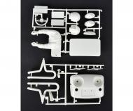 P-Teile P1-16 Fahrer/Auspuff 58452