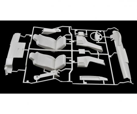 L-Teile Inneneinrichtung MAN TGX 56325