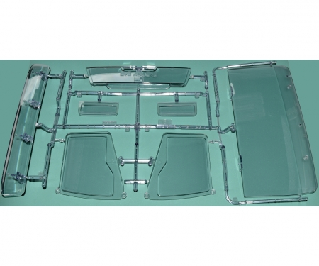 S-Parts Windows-Set MAN TGX 56325