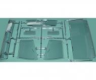 S-Parts Windows-Set MAN TGX 56325