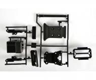 DT03 M-Teile Rammer/Dämpferbrückenhalter