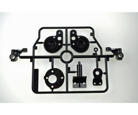 K Parts Fr. Steering Arm 58618 Mt.Beetle