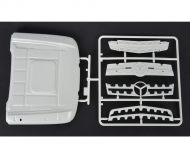 M-Teile Dach MB Arocs / 56352